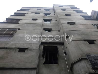 2 Bedroom Apartment for Sale in Kuril, Dhaka - An Apartment Of 600 Sq. Ft For Sale Is All Set For You To Settle In Kuril Close To Queen Mary College.