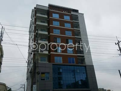 2 Bedroom Flat for Rent in Bayazid, Chattogram - 2 Bedroom Flat For Rent At Oxygen Kuwaish Road, Bayazid