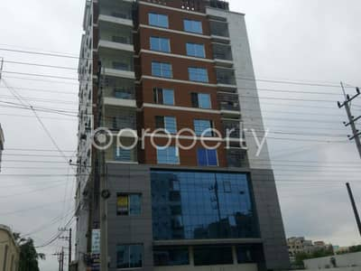3 Bedroom Apartment for Rent in Bayazid, Chattogram - 1250 Sq Ft Flat For Rent At Oxygen Kuwaish Road, Bayazid