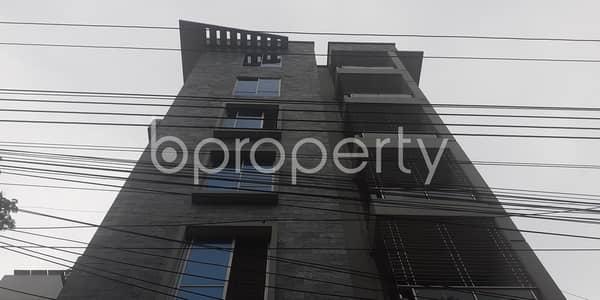 ভাড়ার জন্য BAYUT_ONLYএর অ্যাপার্টমেন্ট - বসুন্ধরা আর-এ, ঢাকা - 1450 Sq Ft An Apartment For Rent In Bashundhara R-a Nearby IUB