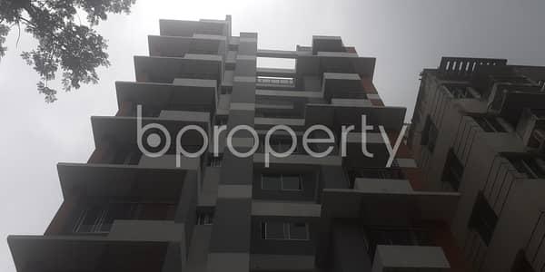 ভাড়ার জন্য BAYUT_ONLYএর ফ্ল্যাট - বসুন্ধরা আর-এ, ঢাকা - A Must See Apartment Is Ready For Rent Is All Set For You In Bashundhara Near Bashundhara Eye Hospital