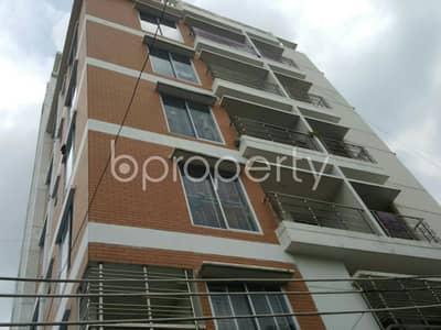ভাড়ার জন্য BAYUT_ONLYএর ফ্ল্যাট - বায়েজিদ, চিটাগাং - Grab This 900 Sq. Ft. Flat Up For Rent In Bayazid