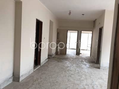 3 Bedroom Flat for Sale in Tejgaon, Dhaka - Apartment Of 1180 Sq Ft For Sale In Tejkunipara, Near Newcastle Int'l School
