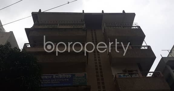 ভাড়ার জন্য এর অ্যাপার্টমেন্ট - মোহাম্মদপুর, ঢাকা - 2500 Sq Ft Commercial Apartment For Rent In Humayun Road, Mohammadpur