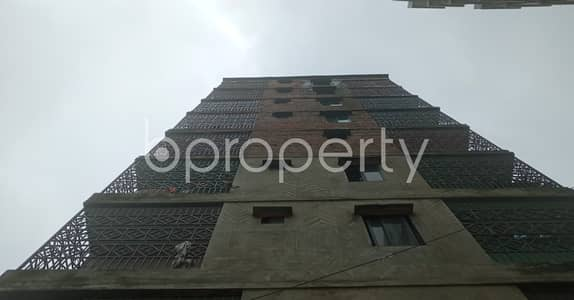 2 Bedroom Apartment for Rent in Halishahar, Chattogram - Available In Bandartila, A 920 Sq. Ft-2 Bedroom Apartment For Rent, Near Maijpara Mosque