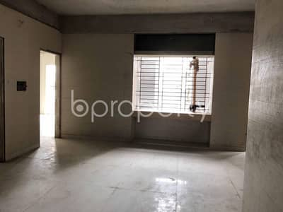 4 Bedroom Flat for Sale in Uttara, Dhaka - Well Planned And Brand New 2250 Sq. Ft Flat Is Up For Sale In Uttara Nearby Uttara Central Hospital & Diagnostic Center
