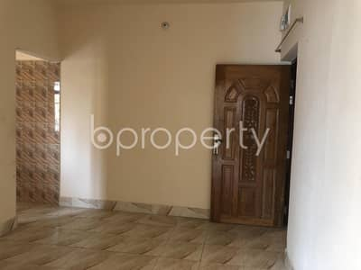 1 Bedroom Flat for Sale in Maghbazar, Dhaka - Ready 650 Sq Ft Flat Is Now For Sale In Maghbazar