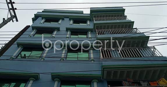 ভাড়ার জন্য BAYUT_ONLYএর ফ্ল্যাট - রায়নগর রাজবাড়ী, সিলেট - Prepared To Be Rented This Fascinating Apartment Of 900 Sq Ft In Roynagar Rajbari