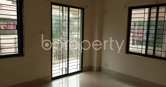 ভাড়ার জন্য BAYUT_ONLYএর ফ্ল্যাট - রায়নগর রাজবাড়ী, সিলেট - Well Built And Lovely Flat Of 1000 Sq Ft Is Vacant For Rent At Roynagar Rajbari