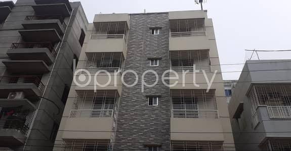 ভাড়ার জন্য BAYUT_ONLYএর অ্যাপার্টমেন্ট - উত্তরা, ঢাকা - Reasonable 900 Sq. Ft And 2 Bedroom Flat Is Available For Rent In Sector 12, Uttara