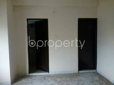 3 Bedroom Flat for Rent in Khulshi, Chattogram - 1300 Sq. Ft Apartment For Rent South Khulshi, Nearby South Khulshi Jame Moshjid.