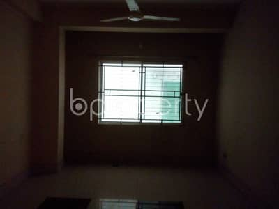 3 Bedroom Apartment for Rent in Khulshi, Chattogram - 1000 Sq. ft Large Apartment For Rent South Khulshi, Nearby South Khulshi Jame Moshjid.