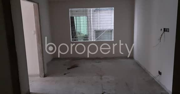 বিক্রয়ের জন্য BAYUT_ONLYএর ফ্ল্যাট - মিরপুর, ঢাকা - This Large 3 Bedroom Flat In Pallabi With A Convenient Price Is Up For Sale