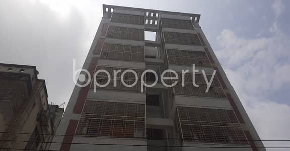 18 Bedroom Building for Sale in Bashundhara R-A, Dhaka - A 9120 Sq Ft Residential Full Building Is Ready For Sale In Bashundhara R-a