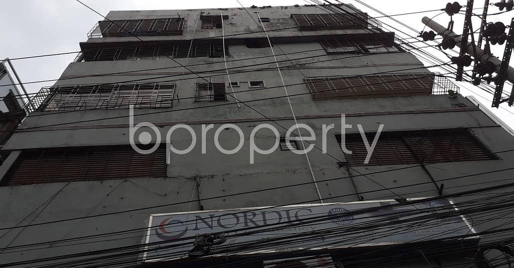 Use This 220 Sq Ft Rental Property as Your shop, Located at Kalabagan