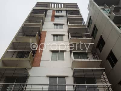 3 Bedroom Apartment for Sale in Uttara, Dhaka - Offering You 1650 Sq Ft Flat For Sale In Uttara, Sector 10
