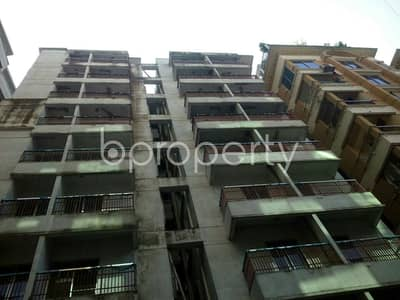 A 3 Bedroom Apartment Residing And 1580 Sq Ft, Properly Developed Flat For Rent In South Khulshi