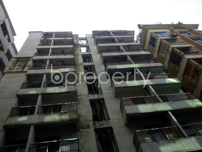 1580 Square Feet Remarkable Apartment Ready To Rent South Khulshi