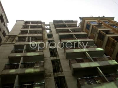 A 1580 Sq. ft Luxurious Apartment Ready To Rent South Khulshi, Nearby Women College.