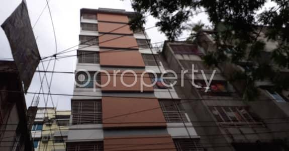 3 Bedroom Apartment for Rent in Kalabagan, Dhaka - Worthy 1300 SQ FT Residential Apartment is ready to Rent at Kalabagan, Lake Circus Road