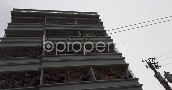 ভাড়ার জন্য BAYUT_ONLYএর ফ্ল্যাট - গাজীপুর সদর উপজেলা, গাজীপুর - Worthy 800 SQ FT Residential Apartment is ready to Rent at Joydebpur