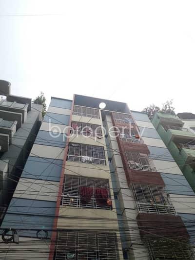 ভাড়ার জন্য BAYUT_ONLYএর ফ্ল্যাট - উত্তরা, ঢাকা - For Rent Covering An Area Of 900 Sq Ft Flat In Uttara Near Uttara Sector 11 Park
