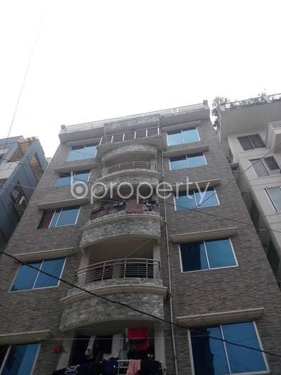 ভাড়ার জন্য BAYUT_ONLYএর অ্যাপার্টমেন্ট - উত্তরা, ঢাকা - A Nice And Small Sized 900 Sq Ft Residential Apartment Is Available For Rent At Uttara