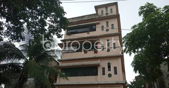 4 Bedroom Apartment for Rent in Halishahar, Chattogram - An Apartment Including 4 Bedroom Is Up For Rent In 39 No. South Halishahar Ward, Halishahar
