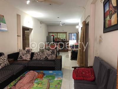 3 Bedroom Flat for Sale in Tejgaon, Dhaka - Offering You A 1750 Sq Ft Flat For Sale In Tejgaon Near Ab Bank Limited | ATM Booth