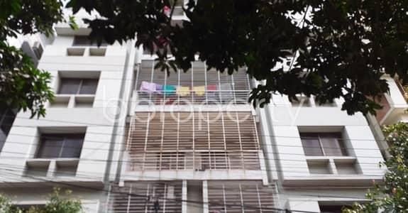 ভাড়ার জন্য BAYUT_ONLYএর অ্যাপার্টমেন্ট - উত্তরা, ঢাকা - A Reasonable 1300 Sq. Ft And 3 Bedroom Flat Is Available For Rent In Uttara Near To Uttara Public College