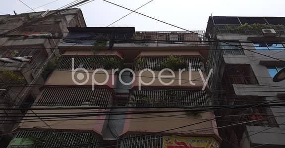 ভাড়ার জন্য BAYUT_ONLYএর অ্যাপার্টমেন্ট - খিলগাঁও, ঢাকা - In North Goran A Standard 2 Bedroom Flat Is For Rent