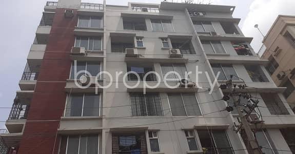 ভাড়ার জন্য BAYUT_ONLYএর অ্যাপার্টমেন্ট - উত্তরা, ঢাকা - A Beautiful 1250 Sq. Ft Apartment For Rent Is All Set For You Nearby Uttara Public College