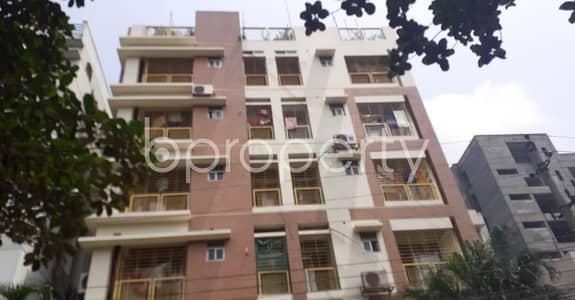ভাড়ার জন্য BAYUT_ONLYএর ফ্ল্যাট - উত্তরা, ঢাকা - Make this 1400 SQ FT flat your next residing location, which is up to Rent in Uttara