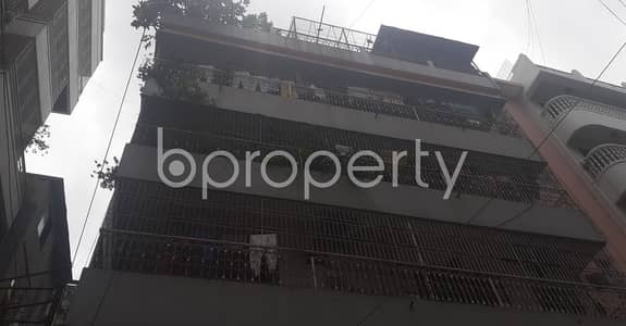 3 Bedroom Apartment for Rent in Mohammadpur, Dhaka - Make this 1520 SQ FT flat your next residing location, which is up to Rent in Mohammadpur