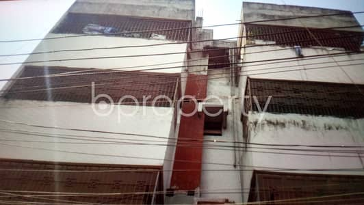 2 Bedroom Apartment for Sale in Bashabo, Dhaka - 1300 SQ FT flat is now Vacant for sale in Bashabo, Madartek