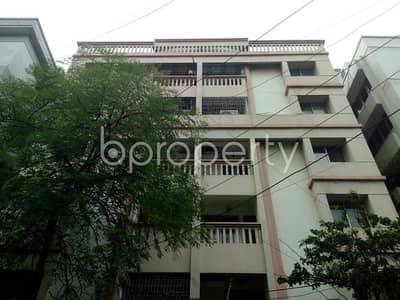 ভাড়ার জন্য BAYUT_ONLYএর অ্যাপার্টমেন্ট - বনানী, ঢাকা - Make this 1400 SQ FT flat your next residing location, which is up to Rent in Banani, Road No 20