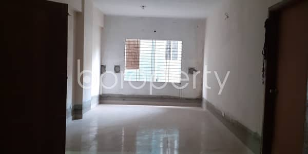 3 Bedroom Apartment for Sale in Agargaon, Dhaka - Worthy 1550 SQ FT Residential Apartment is for sale at West Agargaon