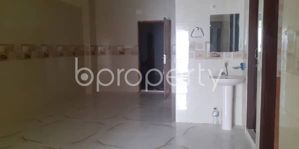 3 Bedroom Flat for Sale in Agargaon, Dhaka - A well-constructed 1050 SQ FT flat is for sale in Agargaon