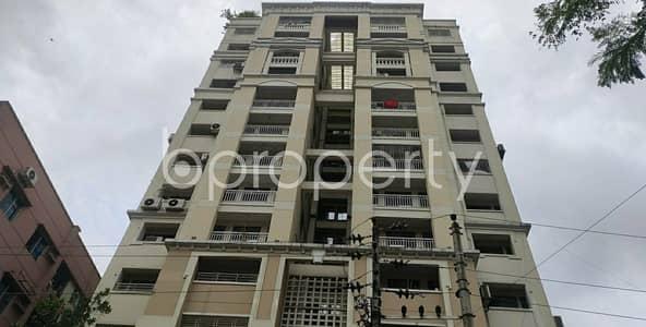 3 Bedroom Flat for Sale in Dhanmondi, Dhaka - A well-constructed 2500 SQ FT flat is for sale in Dhanmondi