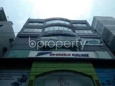 ভাড়ার জন্য এর অফিস - বনানী, ঢাকা - 2200 Sq Ft Office For Rent In Kemal Ataturk Avenue, Banani