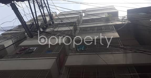 2 Bedroom Apartment for Rent in Mohammadpur, Dhaka - Rent This 2 Bedroom Flat At Sher Shah Suri Road, Mohammadpur