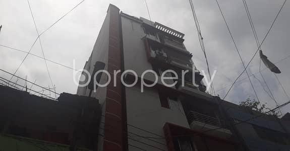 2 Bedroom Flat for Rent in Mohammadpur, Dhaka - For Rent, A Flat Of 600 Sq. Ft. Is In Mohammadpur