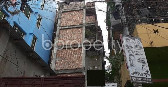 Warehouse for Rent in Hatirpool, Dhaka - A Warehouse Is For Rent In Hatirpool Nearby Hatirpool Baitul Momin Masjid
