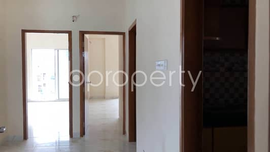 3 Bedroom Apartment for Sale in Uttara, Dhaka - An Excellent Apartment Of 1406 Sq Ft Is Waiting To Be Sold In Uttara Nearby Milestone College