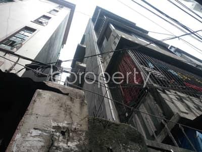 ভাড়ার জন্য BAYUT_ONLYএর ফ্ল্যাট - শাহজাহানপুর, ঢাকা - At South Shahjahanpur, A 500 Sq Ft Well Fitted Residential Property Is On Rent