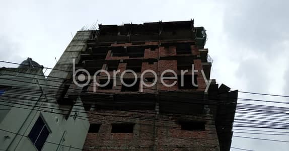 Apartment for Rent in 7 No. West Sholoshohor Ward, Chattogram - A 1350 Sq. Ft. Lucrative Business Space Up For Rent In 2 No. Railway Gate Near To Sonali Bank Limited