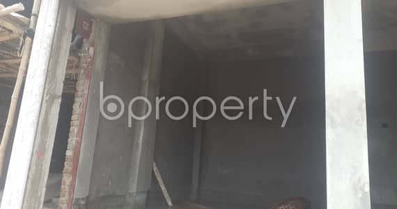 Shop for Rent in Mohammadpur, Dhaka - Use This 130 Sq Ft Rental Property as Your shop, Located at Mohammadpur, Bosila