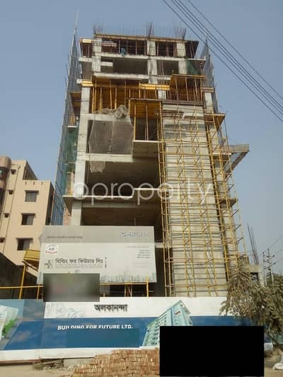 Apartment for Rent in Badda, Dhaka - A Commercial Space Is Available For Rent In Natun Bazar Nearby Mohaimid Medical Center.