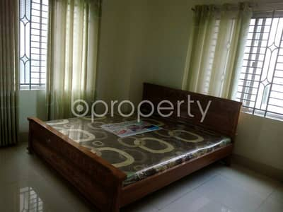 Apartment for Rent in Khulshi, VIP Housing Society nearby Khulshi Jame Masjid