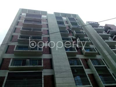 Grab This 1750 Sq Ft Flat Up For Rent In Khulshi Hill R/a Near Khulshi Hill R/a Jame Mosjid